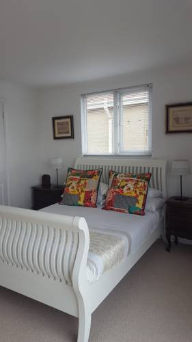 Telscombe Cliffs Bed and Breakfast Cover Picture