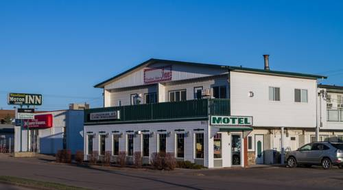 Woodland Motor inn Cover Picture