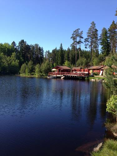 Smålandsfiskarna Cover Picture