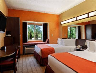 Microtel Inn & Suites by Wyndham Verona Cover Picture