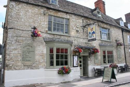 The Punchbowl Inn Cover Picture
