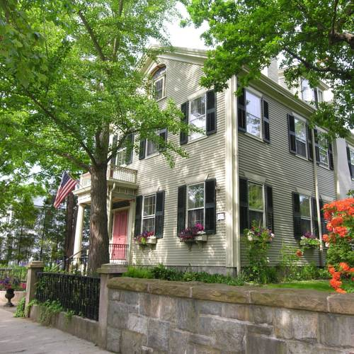 Delano Homestead Bed and Breakfast Cover Picture