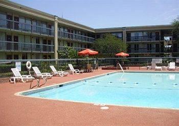 Days Inn Gretna New Orleans Cover Picture