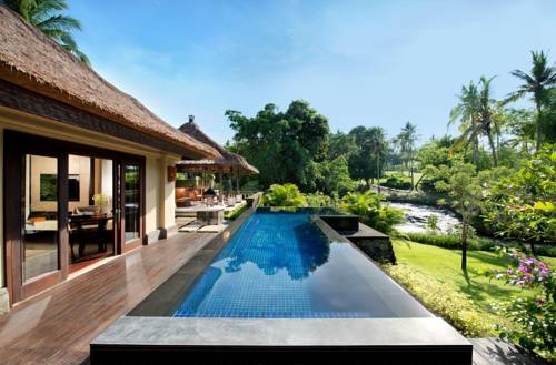 The Villas at Pan Pacific Nirwana Bali Cover Picture