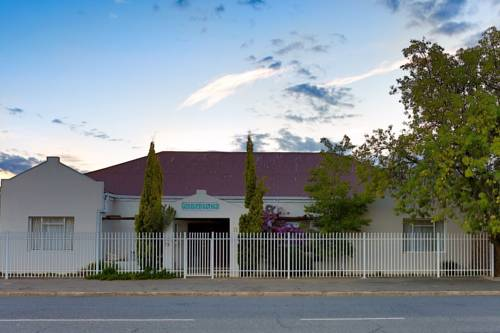 Karoo Country Guesthouse Cover Picture
