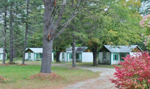 Pine Valley Cabins Cover Picture