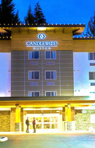 Candlewood Suites Vancouver/Camas Cover Picture
