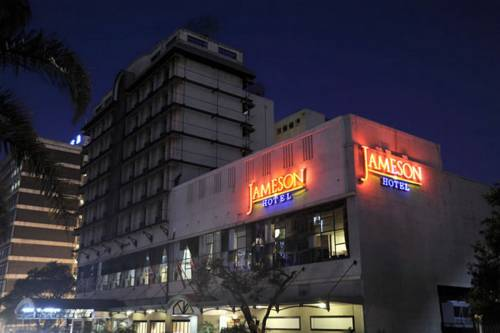 Cresta Jameson Hotel Cover Picture