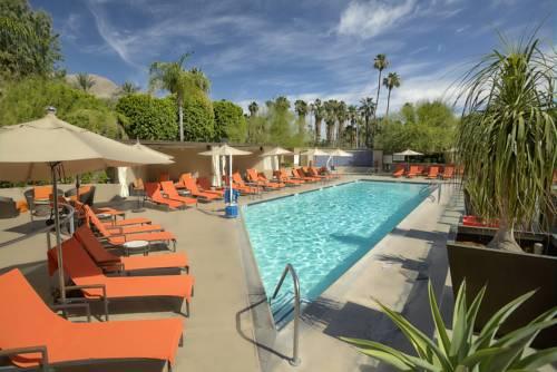 Hyatt Palm Springs Cover Picture