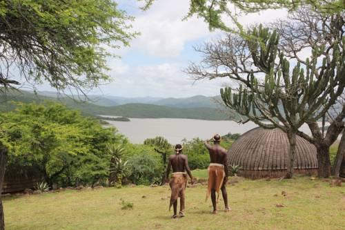 aha Shakaland Hotel & Zulu Cultural Village Cover Picture