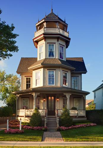 The Tower Cottage Bed and Breakfast Cover Picture