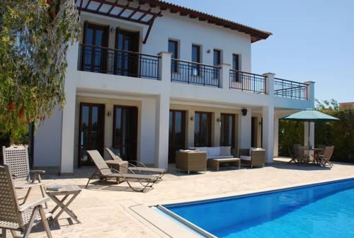 Villa Minerva - 122 Cover Picture