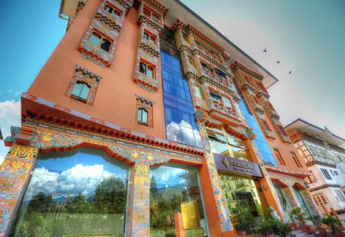 Namseling Boutique Hotel Cover Picture