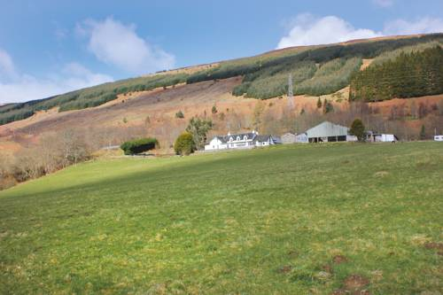 Boreland Loch Tay Cover Picture