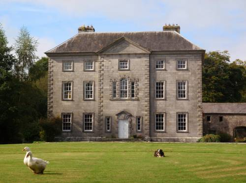 Roundwood House Cover Picture