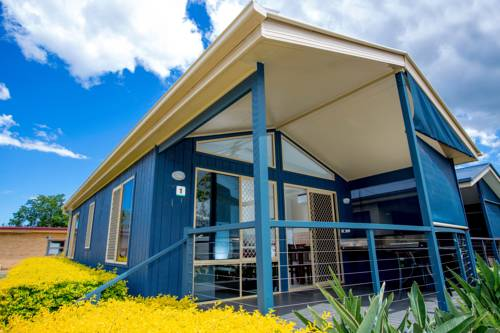North Coast Holiday Parks Ferry Reserve Cover Picture