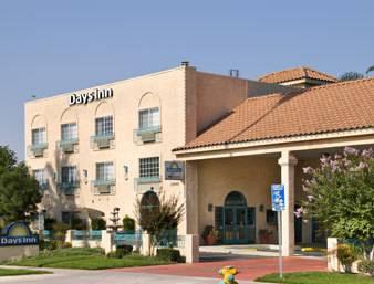 Days Inn Riverside Tyler Mall Cover Picture