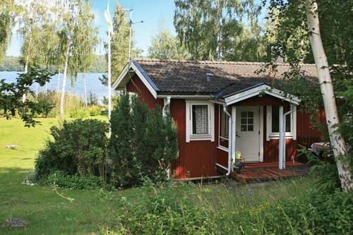 Two-Bedroom Holiday home in Färentuna Cover Picture