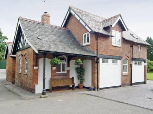 Morton Grange Coach House Cover Picture