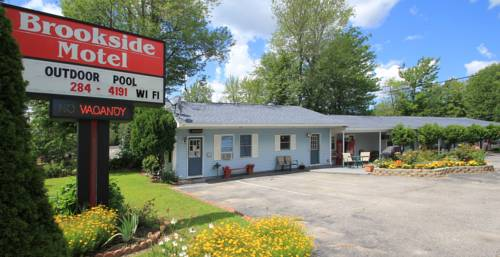 Brookside Motel Cover Picture