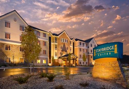 Staybridge Suites Rochester Cover Picture