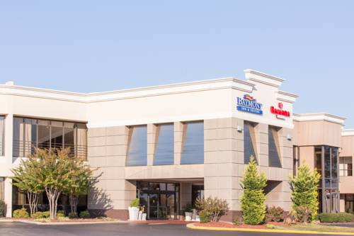 Baymont Inn & Suites Fayetteville Fort Bragg Area Cover Picture
