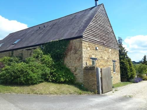 Greenhill Farm Barn B&B Cover Picture