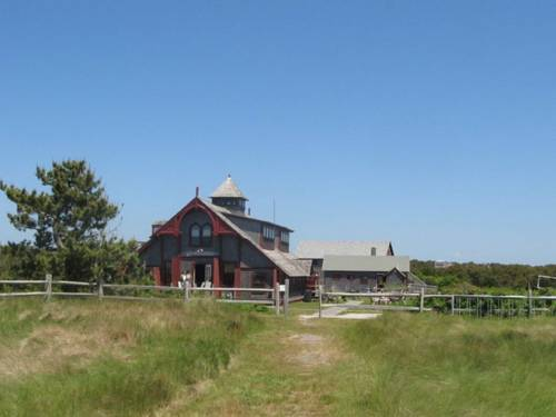 HI - Nantucket Hostel Cover Picture