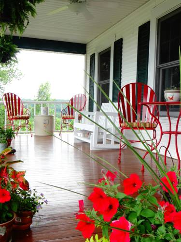 The Meier Inn, A Country Bed & Breakfast Cover Picture