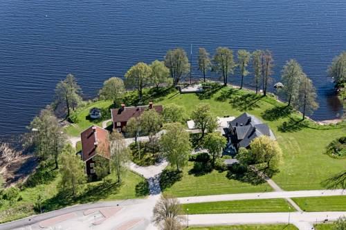 Hotell Grönfeltsgården Cover Picture
