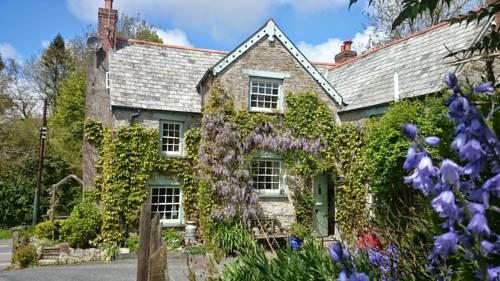 Culloden Farmhouse Cover Picture
