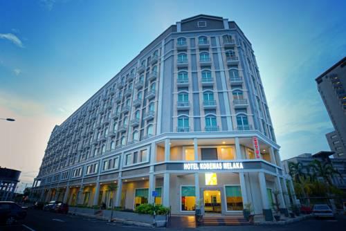 Hotel Kobemas Melaka Cover Picture