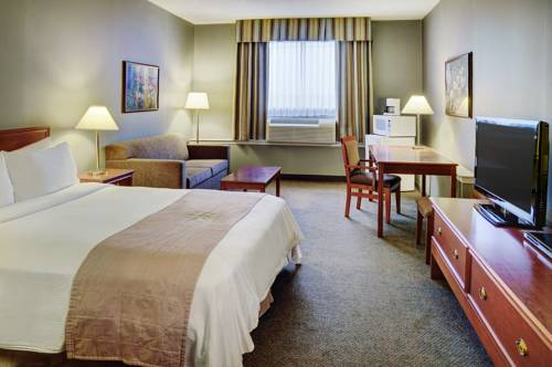 Lakeview Inn & Suites Whitecourt Cover Picture