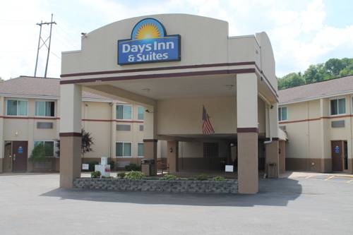 Days Inn & Suites Bridgeport - Clarksburg Cover Picture