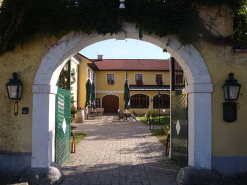 Gasthof zum Guten Hirten Cover Picture