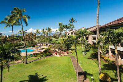 G-302 Kaanapali Royal Cover Picture