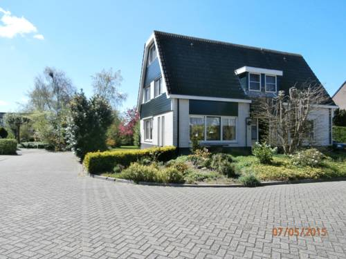 Medemblik Bed and breakfast Cover Picture