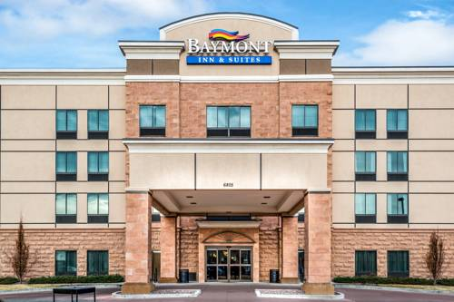 Baymont Inn and Suites Denver International Airport Cover Picture