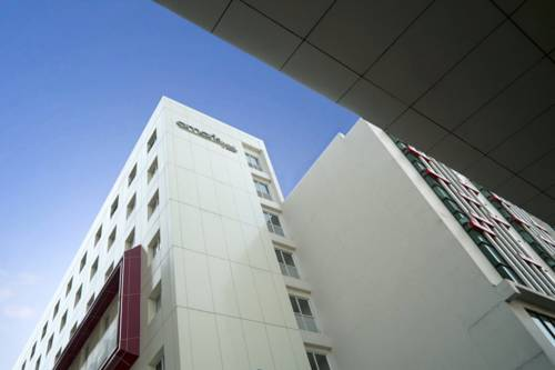 Amaris Hotel Tangerang Cover Picture