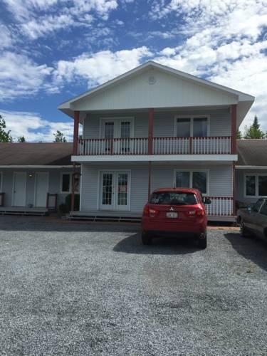 Grove Motel Cover Picture