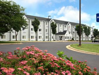 Microtel Inn & Suites by Wyndham Madison East Cover Picture