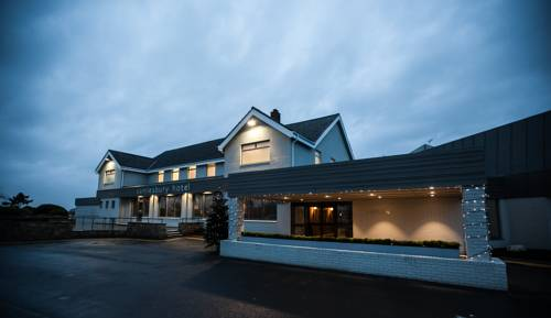 Samlesbury Hotel Cover Picture