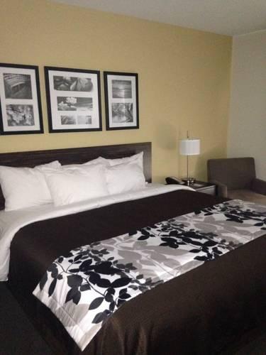 Sleep Inn & Suites Parkersburg Cover Picture