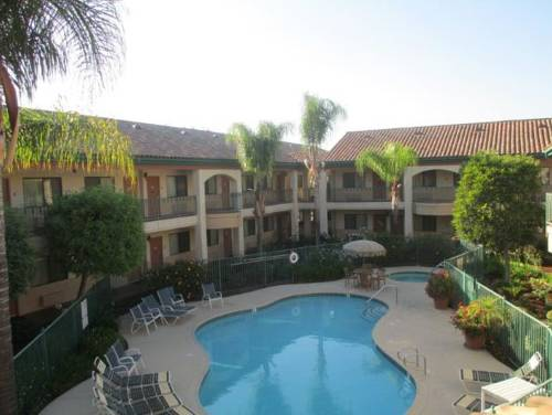 Best Western San Dimas Hotel & Suites Cover Picture