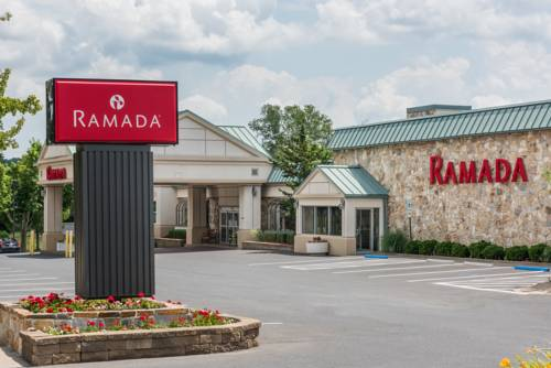 Ramada Hotel and Conference Center Cover Picture
