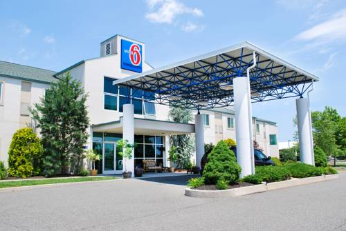 Motel 6 Pottstown Cover Picture