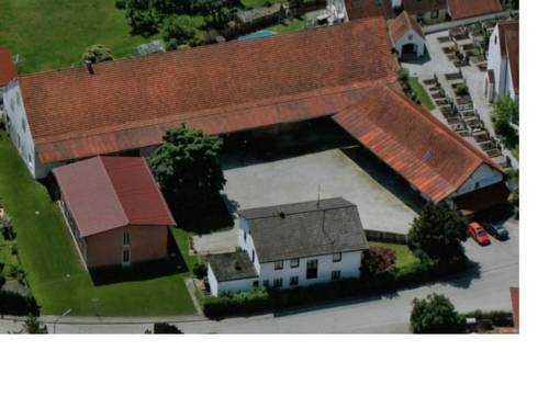 Landhotel zum Plabstnhof Cover Picture