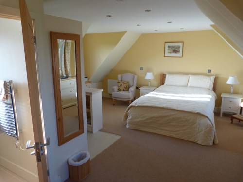 Glen House Annexe Cover Picture
