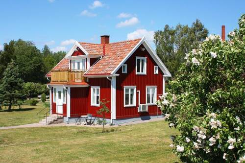 Two-Bedroom Holiday home in Söderåkra Cover Picture