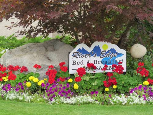 River's Edge Bed and Breakfast Cover Picture